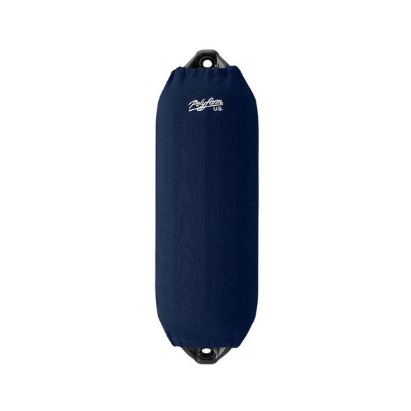 Polyform Elite Fender Cover - Blue - f/G-5, HTM-2, F2  NF-5 [EFC-2 BLUE]