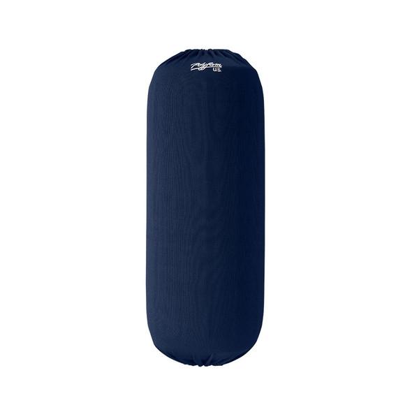 Polyform Elite Fender Cover - Blue - f/G-6  HTM-3 [EFC-3 BLUE]