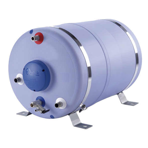 Quick Nautic Boiler B3 - 3.9 Gallon - 12V - 300W [FLB31503S120A00]