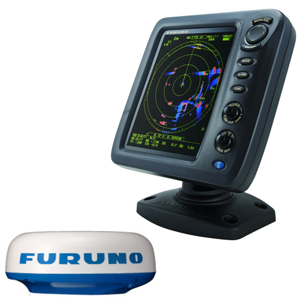 "Furuno 1815 8.4"" Color LCD 19"" 4kW Radar w/10M Cable [1815]"