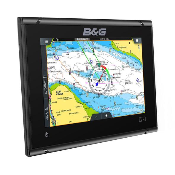 BG Vulcan 7 R Chartplotter/Fishfinder Display [000-14082-001]