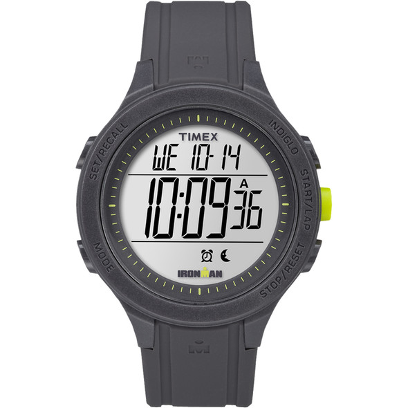 Timex IRONMAN Essential 30 Unisex Watch - Grey [TW5M14500JV]