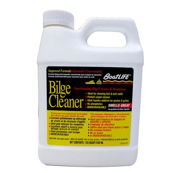 BoatLIFE Bilge Cleaner - Quart [1102]