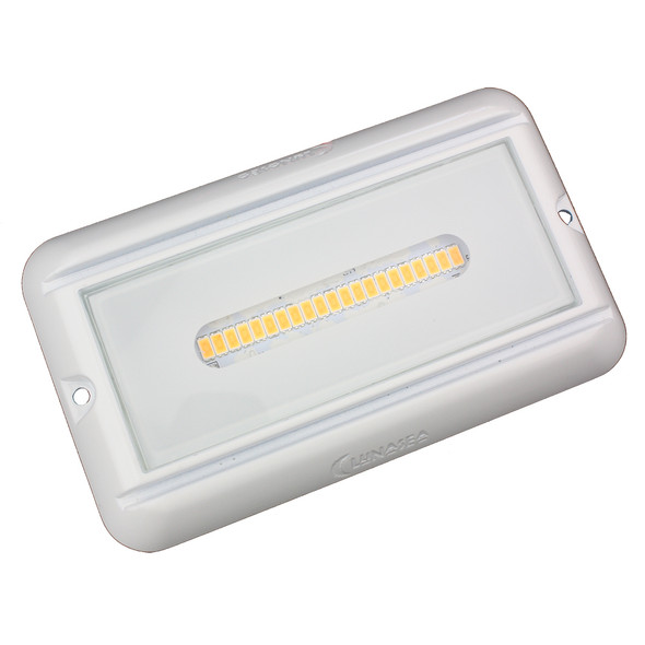 Lunasea 1600 Lumen Engine Room/Utility Area Light - White [LLB-51M1-81-00]