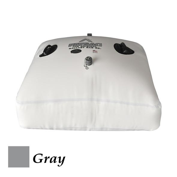 FATSAC Floor Fat Sac Ballast Bag - 500lbs - Gray [W700-500-GRAY]