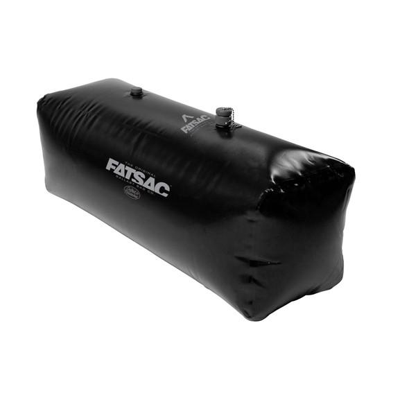 FATSAC Original Ballast Bag - 750lbs - Black [W707-BLACK]