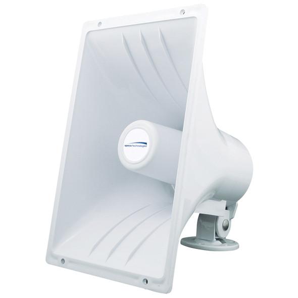 """Speco PA Speaker 6.5"""" x 11"""" Weatherproof - 8 ohm [SPC-40RP]"""