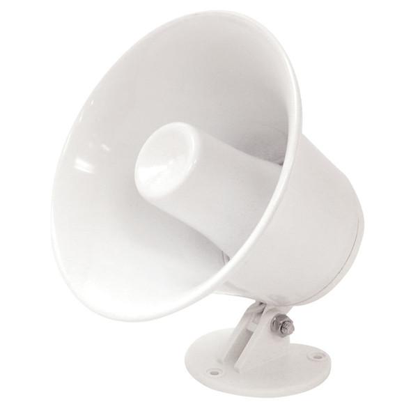 """Speco PA Speaker w/Plastic Base 5"""" Weatherproof [SPC-5P]"""