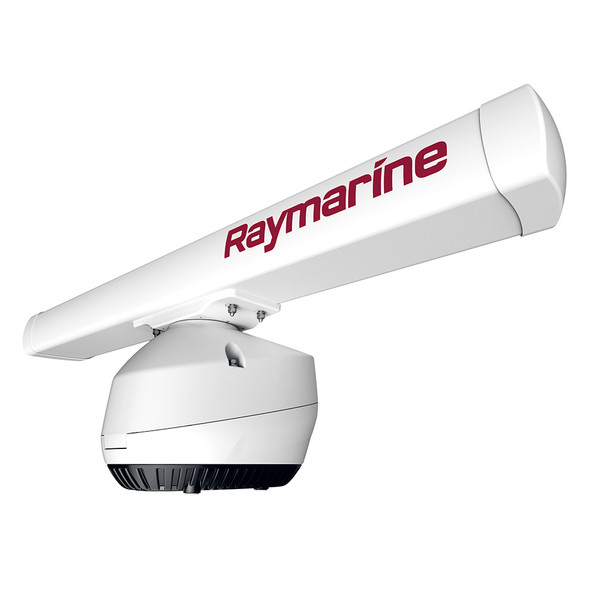 Raymarine 4kW Magnum w/4 Array 15M RayNet Radar Cable [T70408]