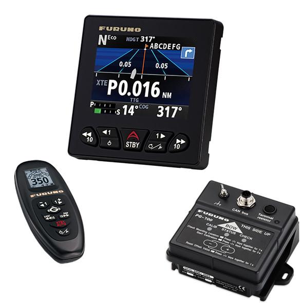Furuno NavPilot 300/PG Autopilot System w/PG700 Sensor [NAVPILOT 300/PG]