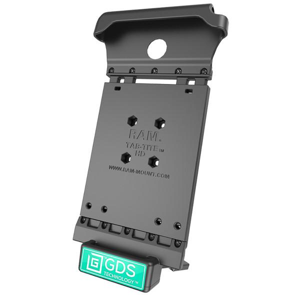 RAM Mount GDS Vehicle Dock f\/Samsung Galaxy Tab A 8.0 [RAM-GDS-DOCK-V2-SAM17U]