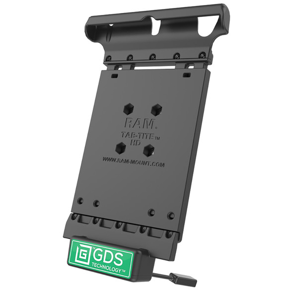 RAM Mount GDS Vehicle Dock f\/Apple iPad mini 2  3 [RAM-GDS-DOCK-V2-AP2U]