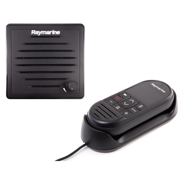 Raymarine Ray90 Wireless Second Station Kit w\/Active Speaker  Wireless Handset [T70434]