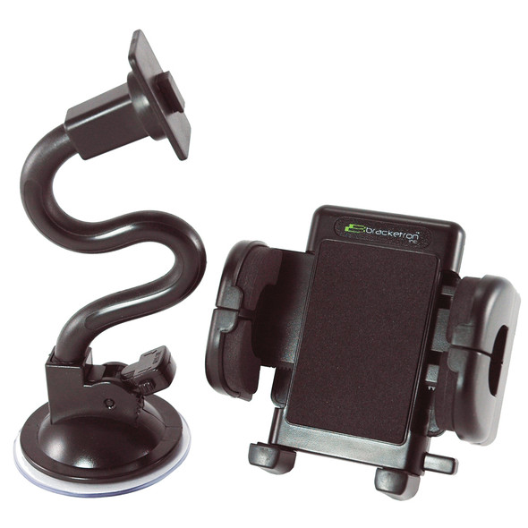 Bracketron Mobile Grip-iT Windshield Mount Kit [PHW-203-BL]