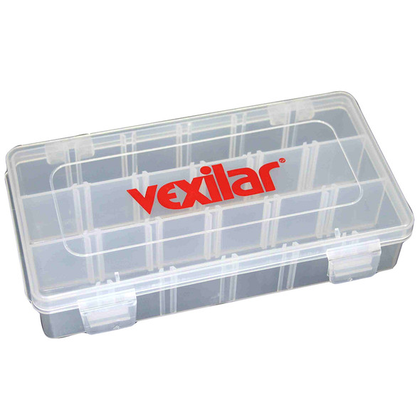 Vexilar Tackle Box Only f\/Ultra  Pro Pack Ice System [TKB100]