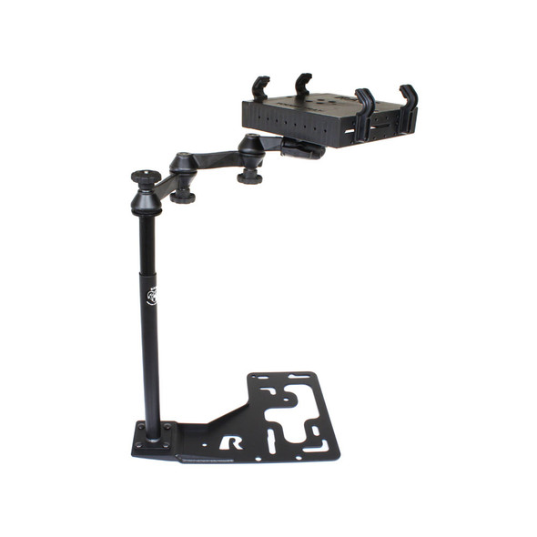 RAM Mount No Drill Vehicle System f\/Semi Trucks [RAM-VB-168-SW1]