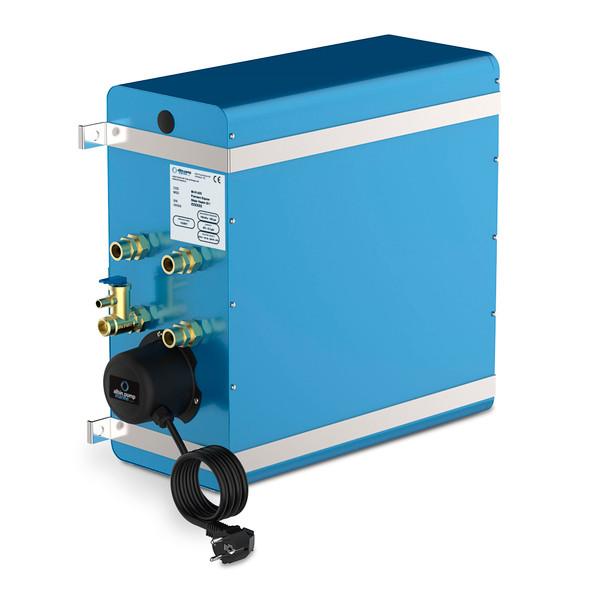 Albin Pump Premium Square Water Heater 5.6 Gallon - 120V [08-01-028]