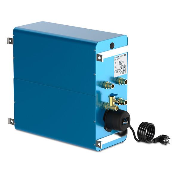 Albin Pump Marine Premium Square Water Heater 5.6 Gallon - 120V [08-01-028]
