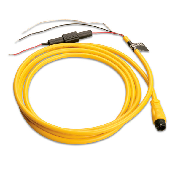 Garmin NMEA 2000 Power Cable [010-11079-00]