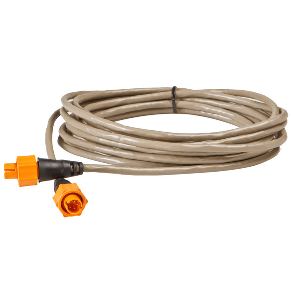 Lowrance 25 FT Ethernet Cable ETHEXT-25YL [127-30]