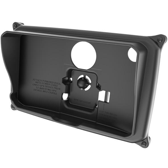 RAM Mount Locking Case for Garmin dezl 770LMTHD [RAM-HOL-GA70LU]