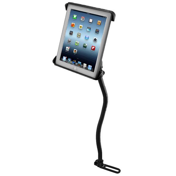 RAM Mount Tab-Tite iPad \/ HP TouchPad Cradle POD I Universal Vehicle Mount [RAM-B-316-1-TAB3]
