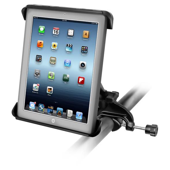 RAM Mount Tab-Tite iPad \/ HP Cradle Yoke Clamp Mount [RAM-B-121-TAB3U]