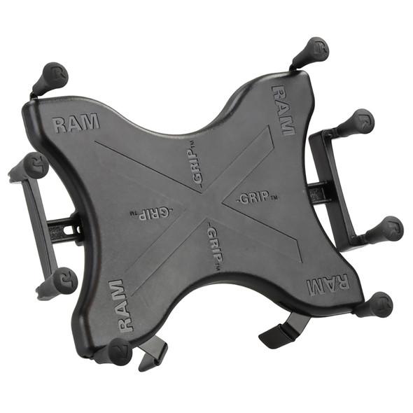 RAM Mount Universal X-Grip III Large Tablet Holder - Fits New iPad [RAM-HOL-UN9U]