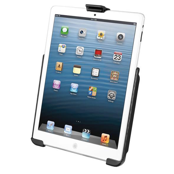 RAM Mount EZ-ROLL'R Cradle f\/Apple iPad mini [RAM-HOL-AP14U]
