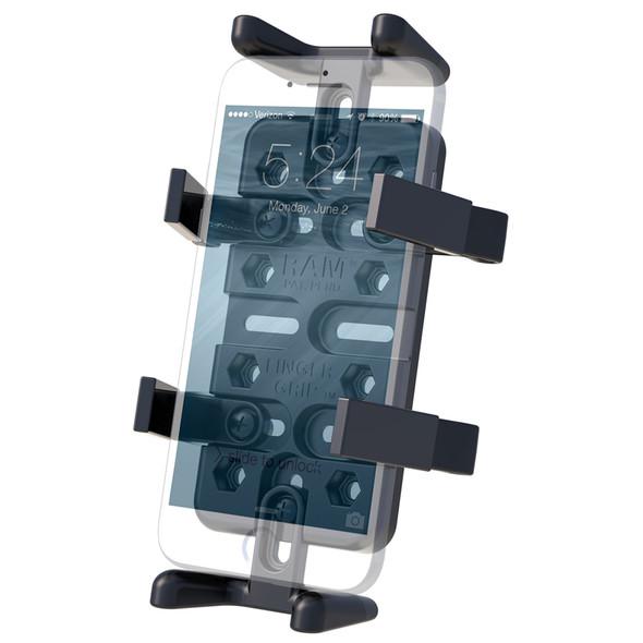 RAM Mount Universal Finger Grip Holder [RAM-HOL-UN4U]
