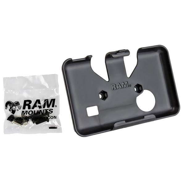 RAM Mount Cradle f\/Garmin nuvi 50\/50 LM [RAM-HOL-GA50U]