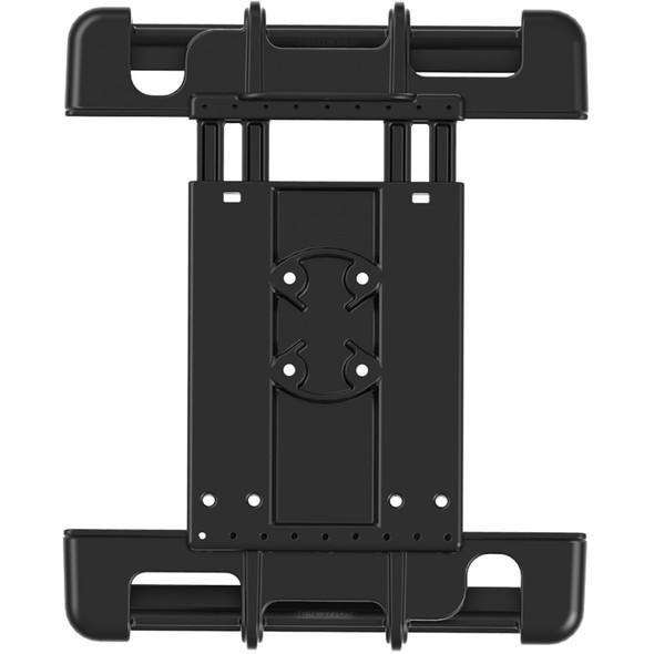 RAM Mount Tab-Tite Universal Clamping Cradle f\/Apple iPad w\/LifeProof & Lifedge Cases [RAM-HOL-TAB17U]