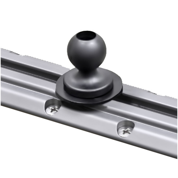 "RAM Mount 1"" Track Ball w\/ T-Bolt Attachment [RAP-B-354U-TRA1]"