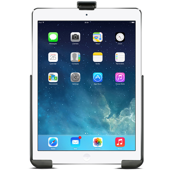 RAM Mount EZ-ROLL'R Model Specific Cradle f\/Apple iPad Air [RAM-HOL-AP17U]