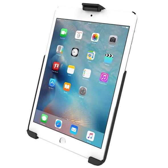 RAM Mount EZ-Roll'r Cradle f\/Apple iPad Mini 4 [RAM-HOL-AP20U]