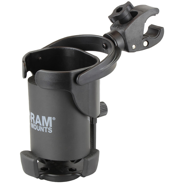 RAM Mount Level Cup XL w\/Small Tough-Claw [RAP-B-417-400U]
