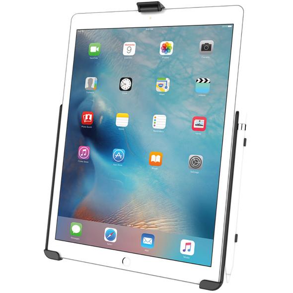 "RAM Mount EZ-Rollr Cradle for the Apple iPad Pro 12.9"" [RAM-HOL-AP21U]"