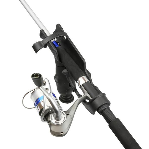 RAM Mount RAM-ROD 2007 Fishing Rod Holder with Track Ball Base [RAP-340-TRA1U]