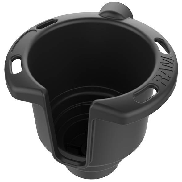 Ram Mount Drink Cup Holder for Tracks [RAP-429TU]