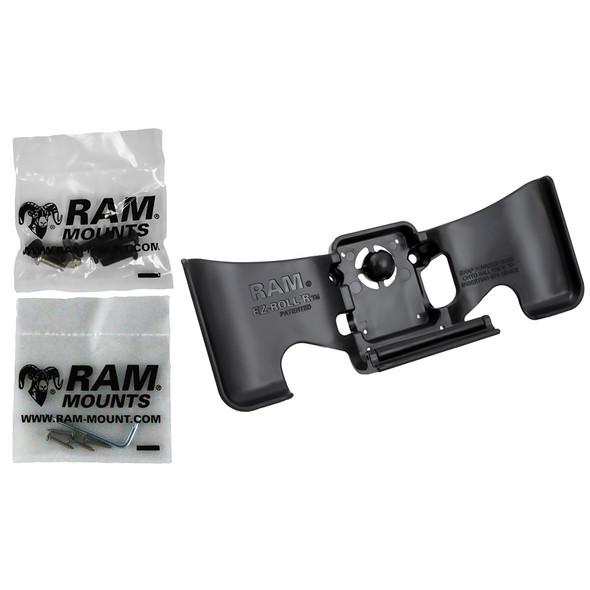 RAM Mount Cradle f\/Garmin dezl 760LMT, nuvi 2797LMT  RV 760LMT [RAM-HOL-GA54U]