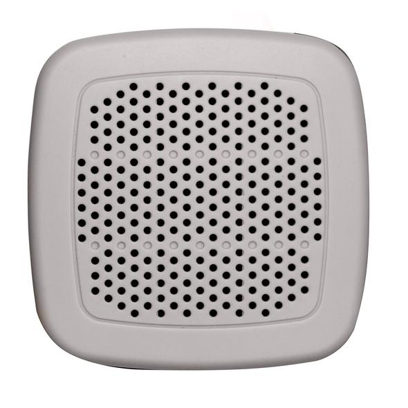 Poly-Planar Rectangular Spa Speaker - Light Gray [SB44G2]