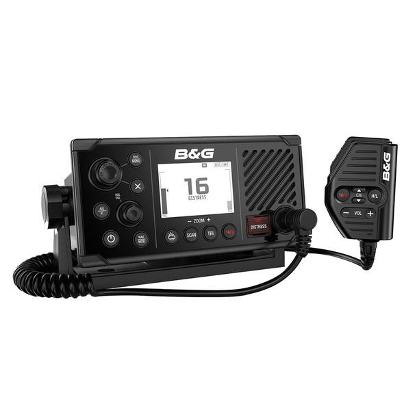 BG V60 VHF Radio w\/DSC  AIS Receiver [000-14471-001]