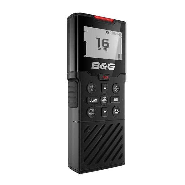 BG H60 Wireless Handset f\/V60 [000-14476-001]
