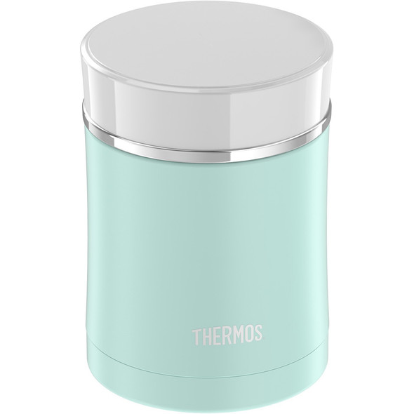 Thermos Sipp Stainless Steel Food Jar - 16 oz. - Matte Turquoise [NS3408TQ4]