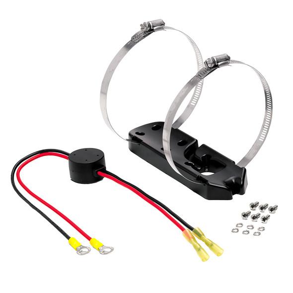 Humminbird AD-MTM-HW-MDI MEGA DI+ Trolling Motor Adapter Bracket [740181-1]