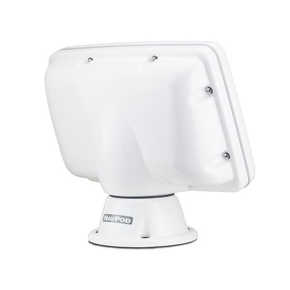 NavPod PowerPod Pre-Cut f/Garmin GPSMAP 1242xsv Touch, 1222xsv Touch  1222 Touch [PP5200-16]