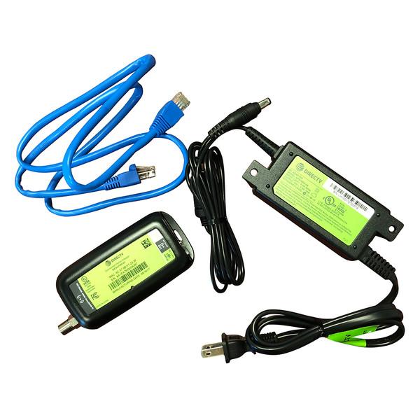 KVH Ethernet Coax Adapter f/DIRECTV [19-1040]