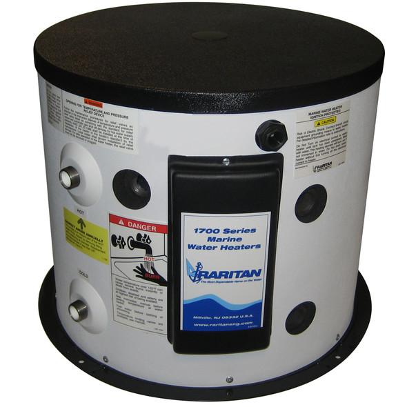 Raritan 12-Gallon Hot Water Heater w\/Heat Exchanger - 120V [171211]