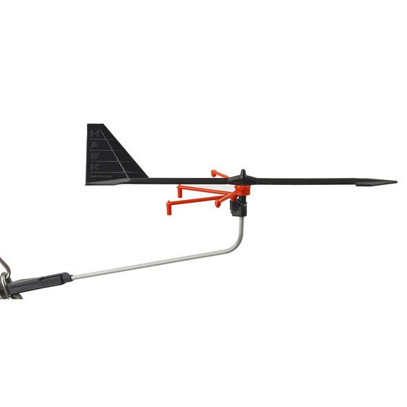 Schaefer Cat Hawk Wind Indicator f/Non-Spin Catamarans up to 8M [H005F00]