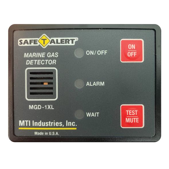 Safe-T-Alert 2nd Remote Head f/MGD-10XL [MGD-1XL]